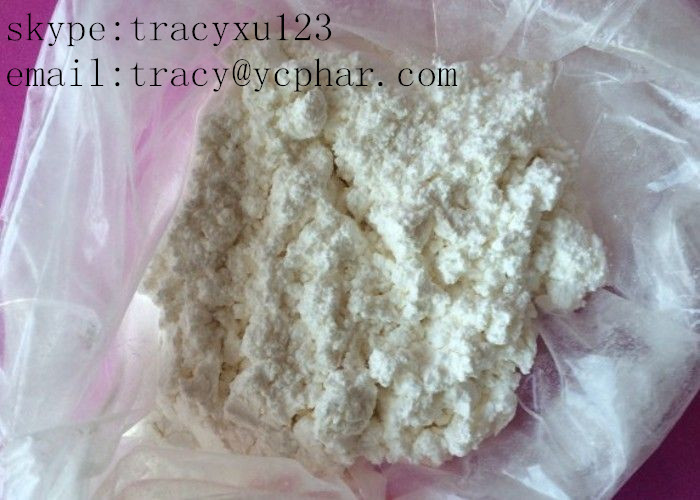 Toremifene citrate Fareston(CAS No.: 89778-27-8)  email:tracy@ycphar.com