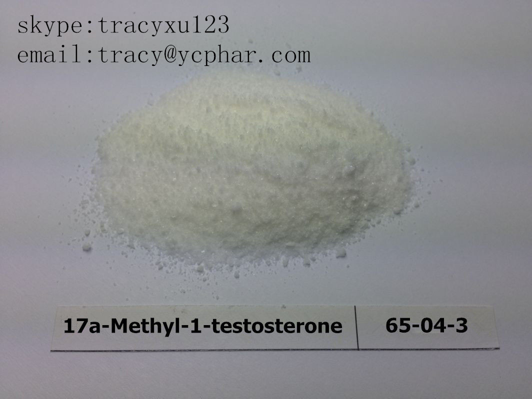 Methyl drostanolone   email:tracy@ycphar.com