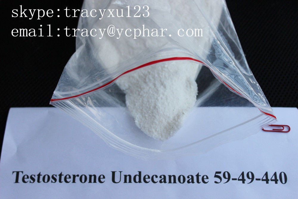 Undecanoate Raw Testosterone Powder Test Undecanoate For Musclebuilding   email:tracy@ycphar.com