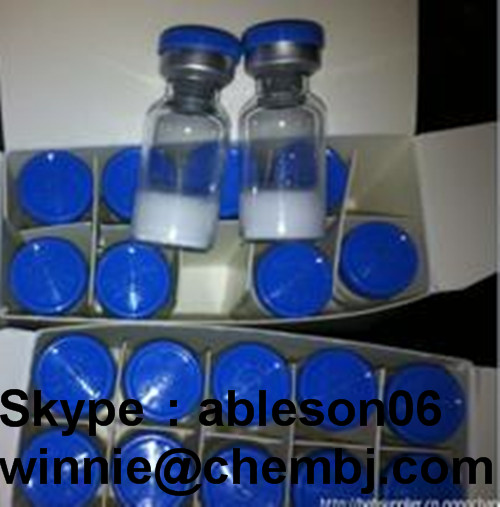 Bodybuilding peptides hormones 5mg/vial CJC-1295 without DAC