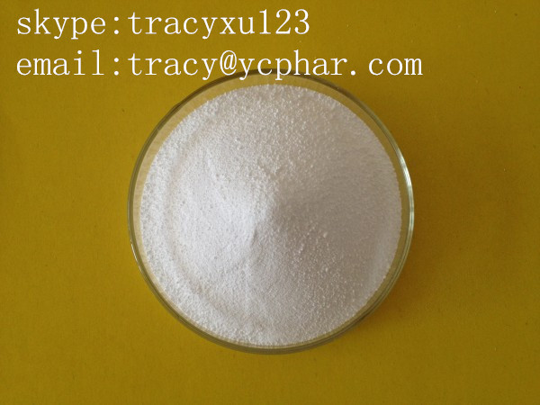 Androgen Replacement Therapy Anabolic Steroids Powder Trestolone Acetate 6157-87-5  email:tracy@ycphar.com