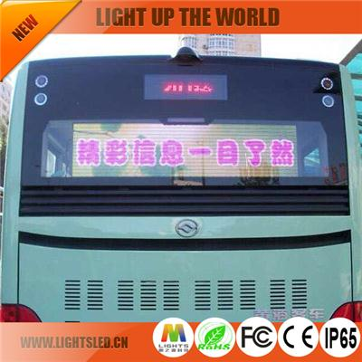 P5 LS1838b Hd Bus Led Display