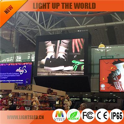 Indoor led display company P5 Ec Series