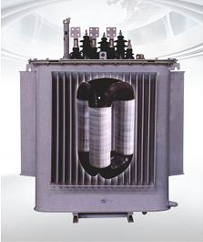 Three Dimensional Wound Core Power Transformers