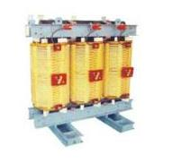10KV Series Non Encapsulated Coil Dry-Type Transformer