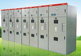Enclosed Switchgear