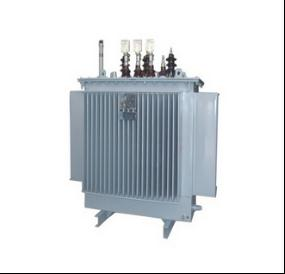11kv 400V Oil Immersed Distribution Power Transformers