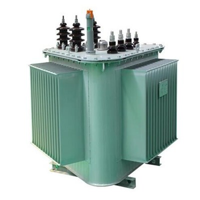 10kv New Energy-saving Three-dimensional Triangular Wound Core Transformer