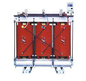 10KV Resin Insulation Dry Type Power Transformer