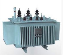 11kV, 20kV Amorphous Metal Distribution Transformers
