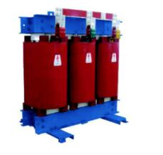 Dry Type Amorphous Alloy Distribution Transformer