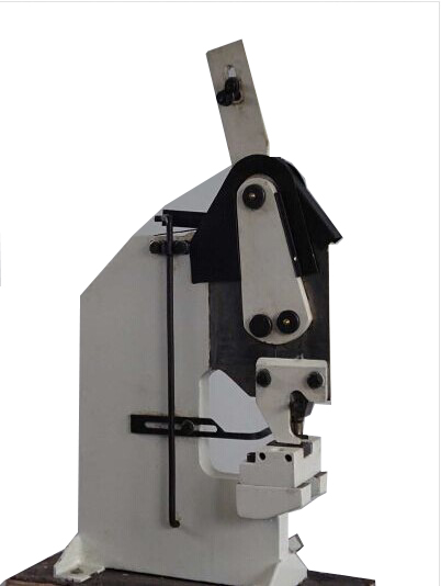 hand punching machine