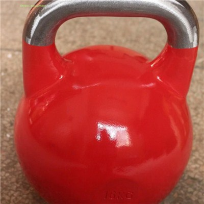 Elite Competition Kettlebell