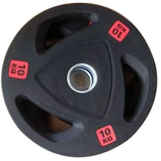 New Three Holes Rubber Plate