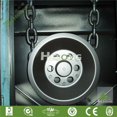Anchor Chain Blast Machine