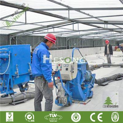 Road Surface Blast Machines