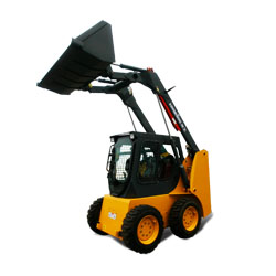 CDM307(2) Skid Steer Loader
