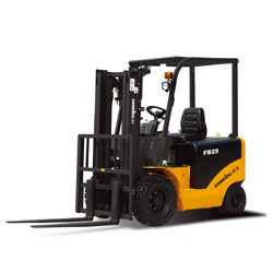 FB25(AC) Electric Forklift