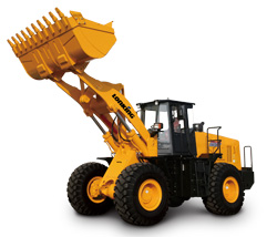 CDM856(2) Wheel Loader