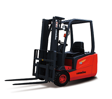 LG18BE Electric Forklift