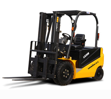 LG30B Electric Forklift