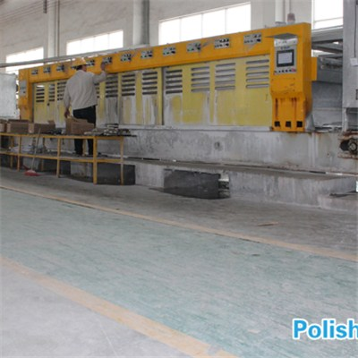 Auto-polished Machine
