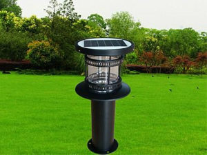 solar powered lawn lights Solar Lawn Light