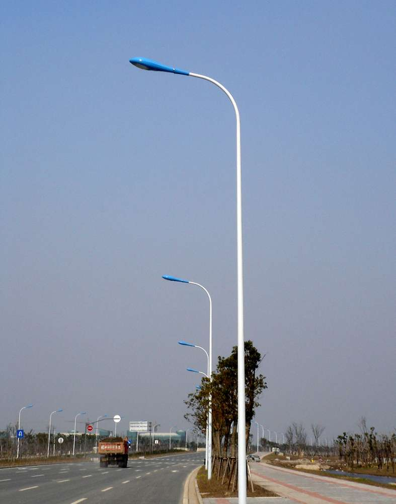 High-standard LED Street Light