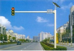 solar powered traffic lights Solar Traffic Light