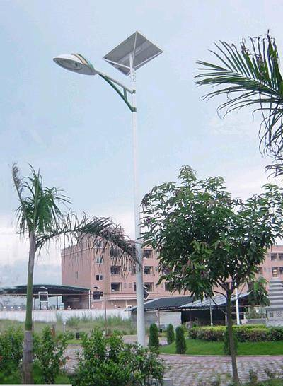 good quality solar lights High-quality Solar Street Light