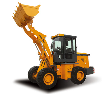 CDM816D Wheel Loader