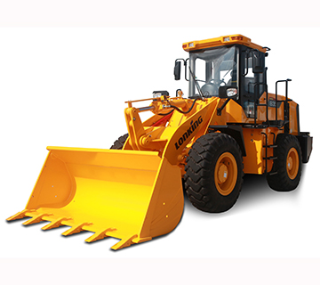 CDM835(1) Wheel Loader