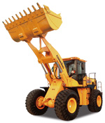 CDM856(3) Wheel Loader