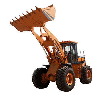 CDM853 Wheel Loader