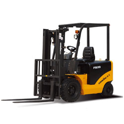 FB20(AC) Electric Forklift