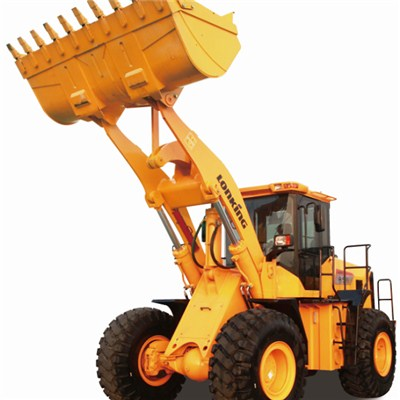 CDM856(4) Wheel Loader
