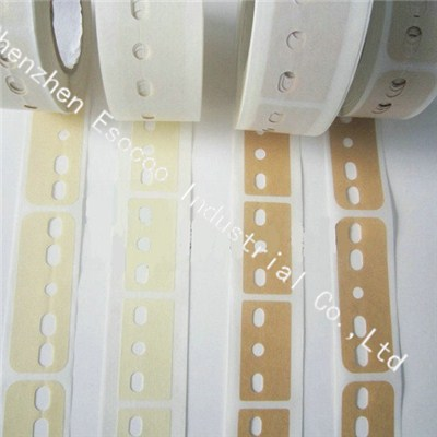 AL Splice Tape With Three Holes