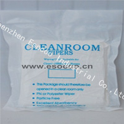 Cleanroom Wipe Cloth