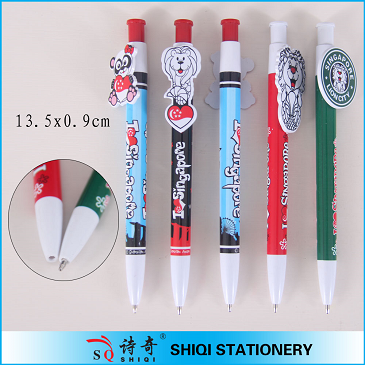 promotional pen with flashlight Promotional Pen XH14088