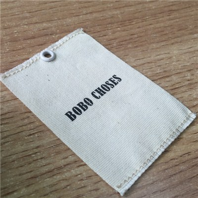 Custom Design Woven Labels