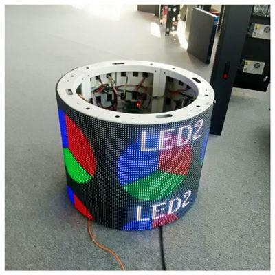 P10 Soft LED Display