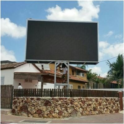 P10 RGB Outdoor Energy Saving LED Display