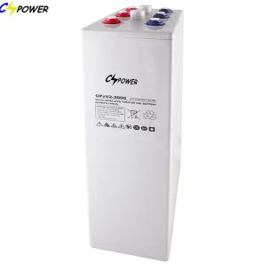2V2000ah Opzv Gel Batteries