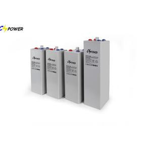2V3000Ah Opzv Gel Battery