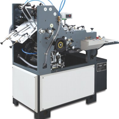 Small Pocket Envelope Making Machine HP-250