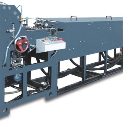 Self Seal Pocket Envelope Making Machine HP-250A