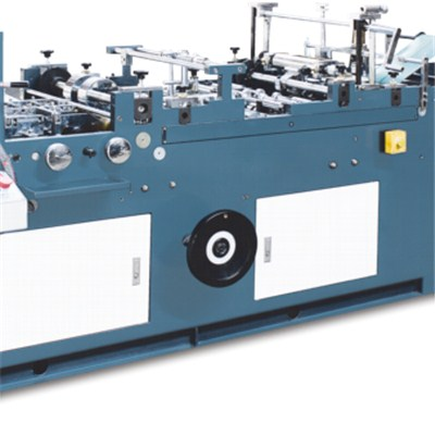 Eyeglasses Lens Bag Making Machine ZF-380B