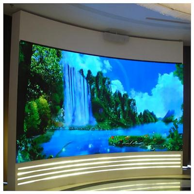 P1.5 LED TV Screen