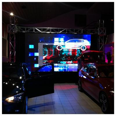 P6mm INDOOR Video Wall LED Display