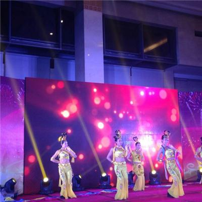 P5.9 SMD3535 Outdoor Rental LED Screen